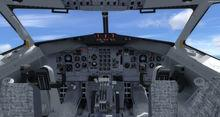 Boeing 727 200 with 154 Liveries FSX P3D 6