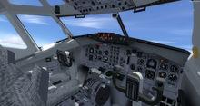 Boeing 727 200 with 154 Liveries FSX P3D 8