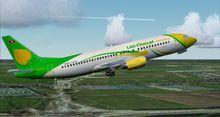 Boeing 737 Classic Multi Livery Pack FSX P3D 1