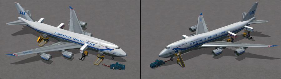 ಬೋಯಿಂಗ್ 747 8i SAS 7
