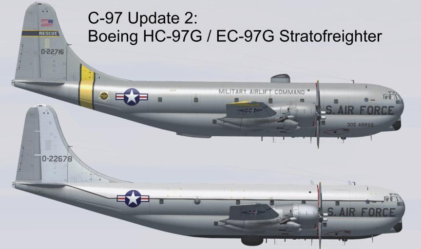 C-97 Update 2
