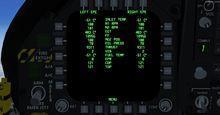 Boeing FA 18c Множество ливреи FSX P3D  10