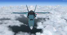 Boeing FA 18c Множество ливреи FSX P3D  8