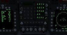 Boeing FA 18c Множество ливреи FSX P3D  9