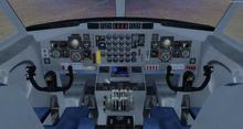 Xirmooyinka Boeing KC 135 Stratotanker FSX P3D  2