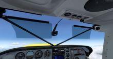 Cessna T206H Soloy Turbine Pac Mark 2 FSX P3D 11