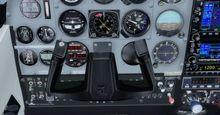 セスナT206HソロイタービンPac Mark 2 FSX P3D  6