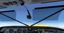 Cessna T206H Soloy တာဘိုင် Pac, Mark 2 FSX P3D  9