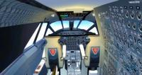 Concorde သမိုင်းဆိုင်ရာ Pack ကို FSX P3D  18