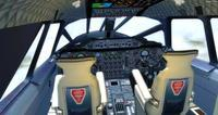 Concorde သမိုင်းဆိုင်ရာ Pack ကို FSX P3D  19