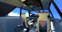 Concorde သမိုင်းဆိုင်ရာ Pack ကို FSX P3D  22
