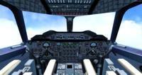 Concorde Zgodovinski paket FSX P3D  23
