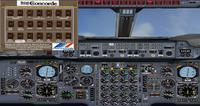 Concorde Historical Pack FSX P3D 24