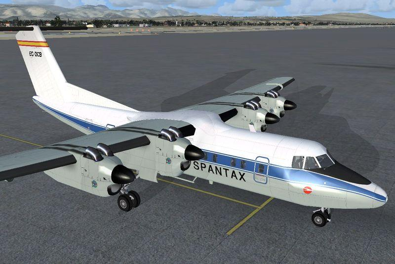 dh7 SPANTAX x 01