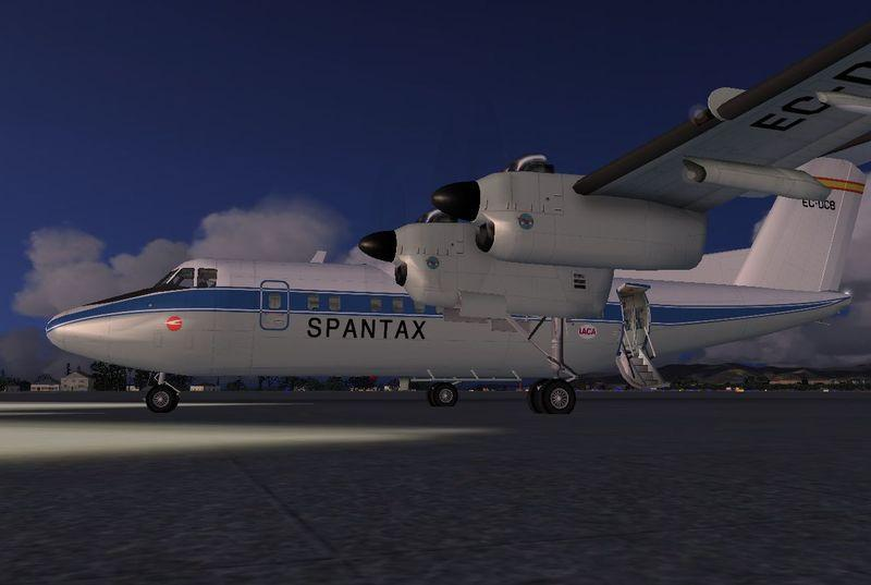 dh7 SPANTAX x 03