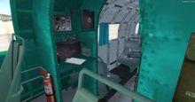 ඩින්ෆියා IA35 II හුවාන්කෙරෝ FSX P3D  5