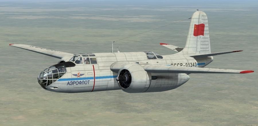 C Aero53