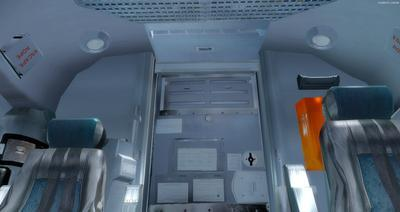 एम्ब्रियर ईआरजे 145 मल्टी लिव्हरी FSX P3D  15
