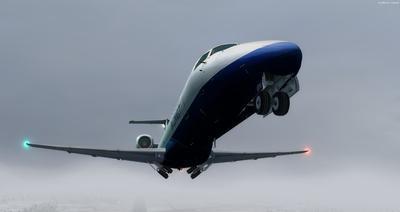 Embraer ERJ 145 Ntau livery FSX P3D  21