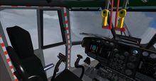 Eurocopter AS332 የፈረንሳይ ጦር። FSX  Ac  FSX Steam 9