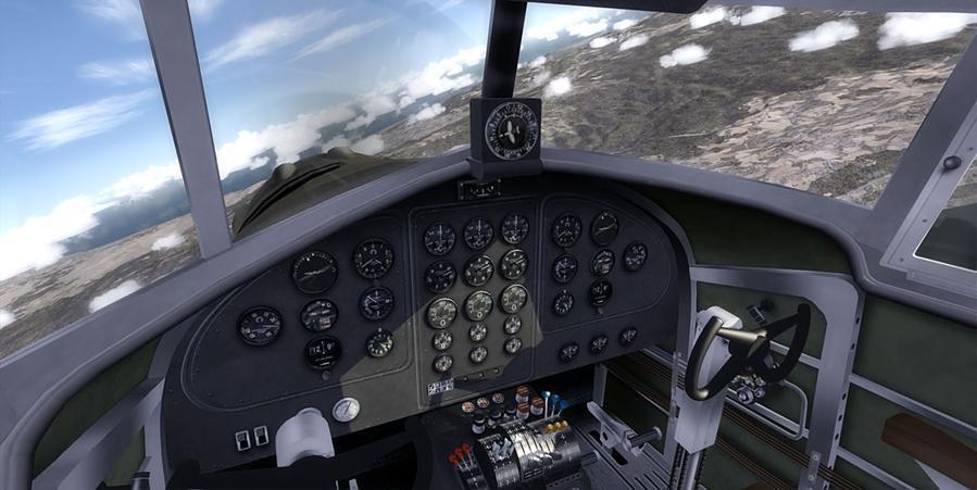 Virtual Cockpit2