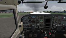 FlightPort Cessna U206G Soloy Mark 1 FSX P3D 11