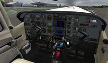 FlightPort Cessna U206G Soloy Marca 1 FSX P3D  12