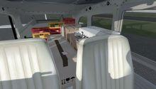 FlightPort Cessna U206G Soloy Mark 1 FSX P3D 21