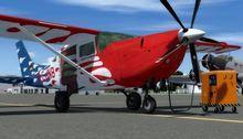 FlightPort Cessna U206G Soloy Marca 1 FSX P3D  25