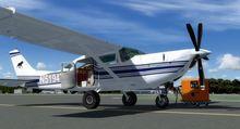 FlightPort Cessna U206G Soloy Marca 1 FSX P3D  26