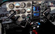 FlightPort Cessna U206G Soloy Mark 1 FSX P3D 27