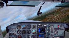 FlightPort Cessna U206G Soloy Marca 1 FSX P3D  3