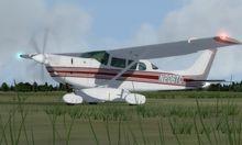 FlightPort Cessna U206G Soloy Marca 1 FSX P3D  31
