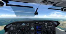 FlightPort Cessna U206G Soloy Marca 1 FSX P3D  33