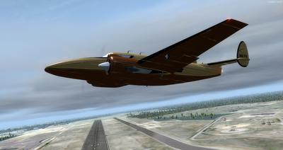 Howard 250 Trigear Package FSX P3D  15