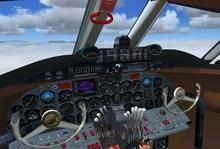 Howard 350 Concept Native FSX P3D  8