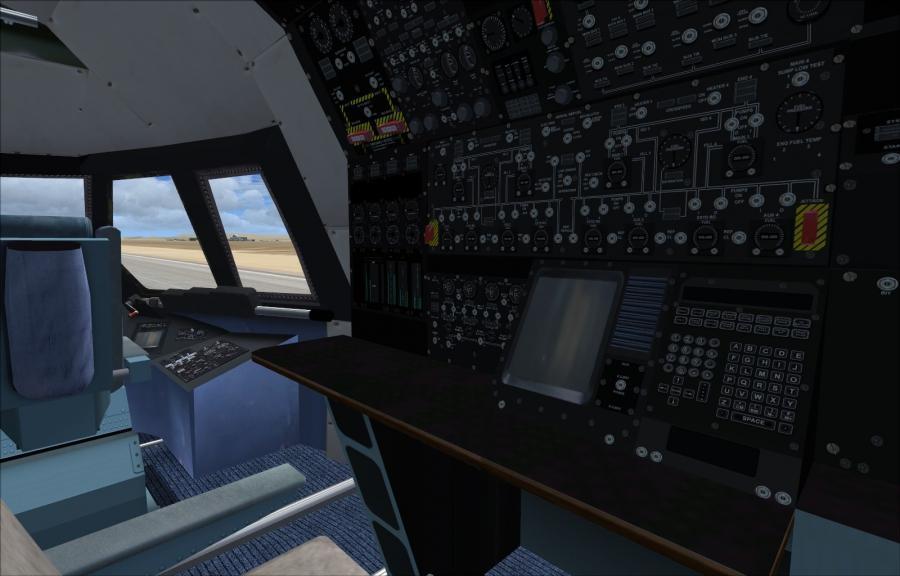 punts de vista de cabina 2