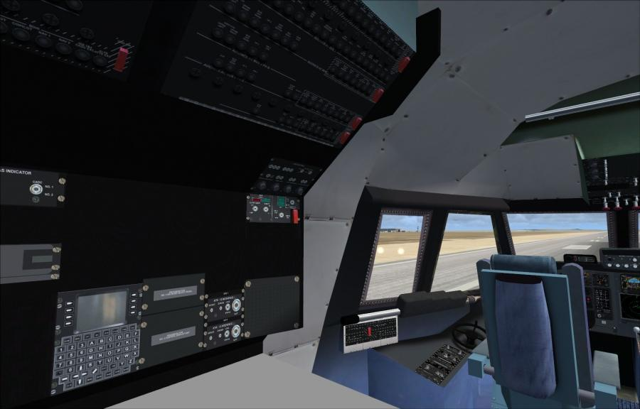 punts de vista de cabina 4