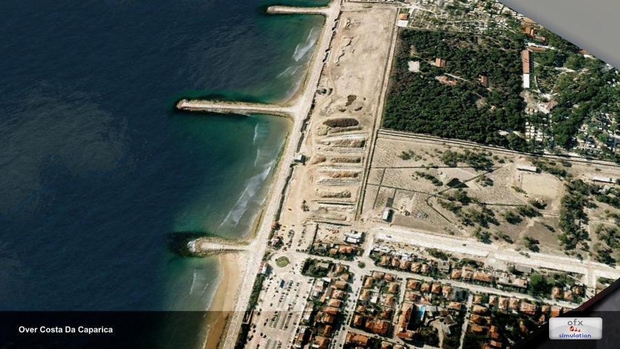 1ofx Lissabon stêd landmark 2014 fsx p3d