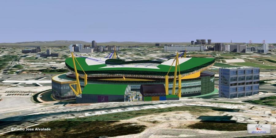 2ofx Lissabon stêd landmark 2014 fsx p3d