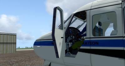 Piaggio P 166 Collection FSX P3D 3