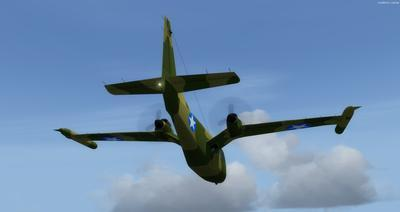 Piaggio P 166 Collection FSX P3D 31