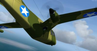 Piaggio P 166 Collection FSX P3D 32