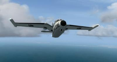 Piaggio P 166 Collection FSX P3D 37