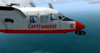 Piaggio P 166 Collection FSX P3D 41