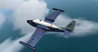 Piaggio P 166 Collection FSX P3D 51