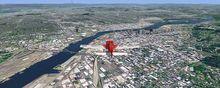 Portland KPDX Photoreal FSX P3D 13