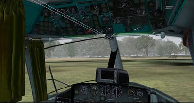 PZL Mil Mi 2 Hoplite FSX P3D  6