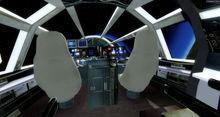 Star Wars Millenium Falcon FSX P3D  18