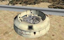 Star Wars Millenium Falcon FSX P3D 6